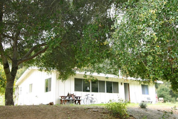 4528 Casitas Pass Road, Ventura, CA 93001