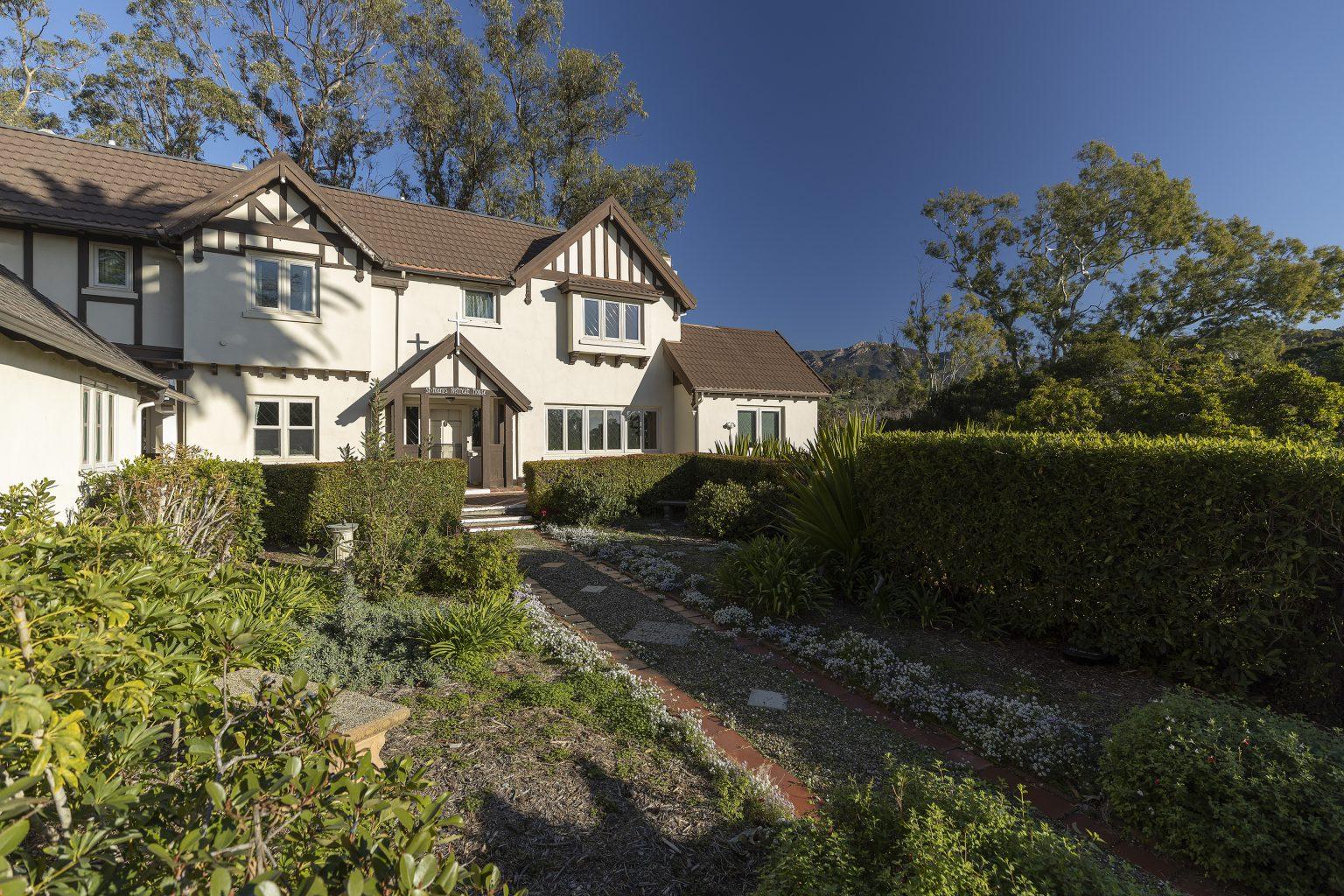 Coastal California Historical Retreat