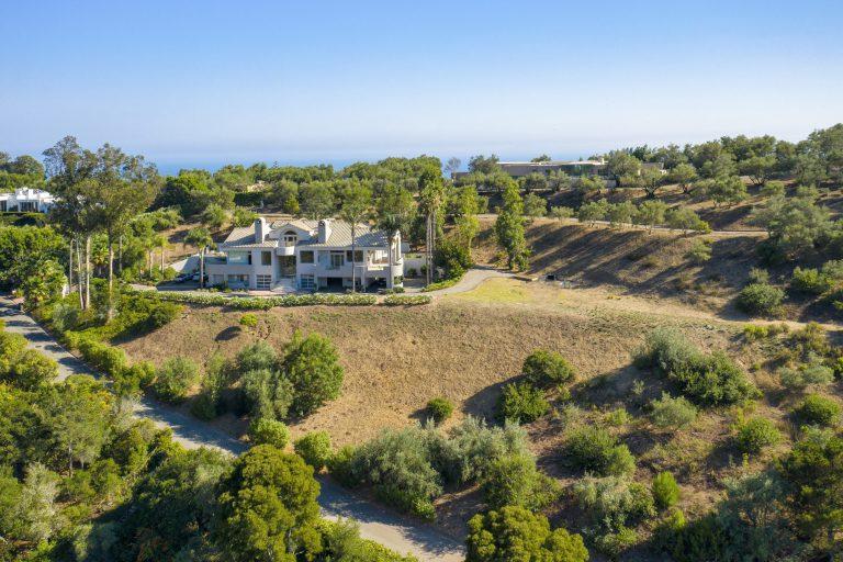 NEW! 595 Freehaven Drive Montecito, California
