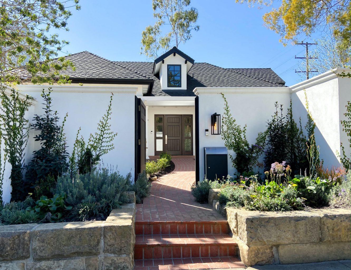 1931 Garden Street Santa Barbara, California